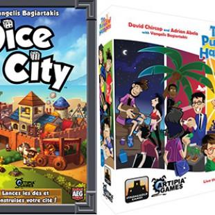 Dice City et Pursuit Of Happiness arrivent en français
