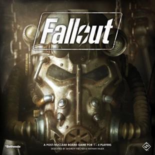 [Fallout] Les Contrées désolées