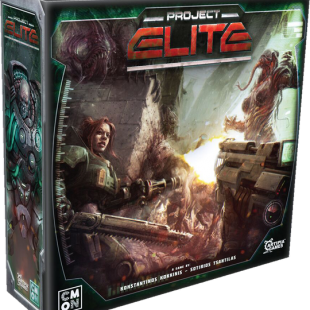 Project ELITE (2019)