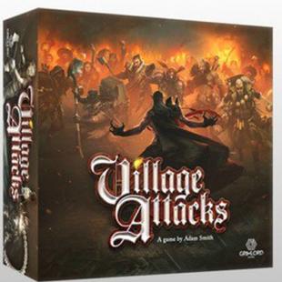 [Village Attacks] c'est la fête au village !