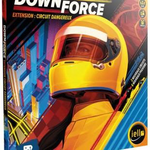 Downforce : Extension Circuit Dangereux
