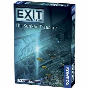 Exit – Le trésor englouti