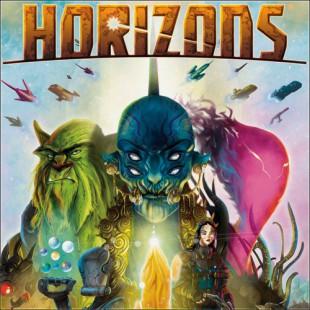 L'univers à l'Horizons