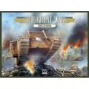 La Grande Guerre Extension Tanks