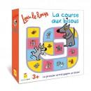 Lou le Loup - La Course aux Bisous-Couv-Jeu-de-societe-ludovox