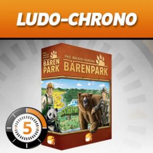 LUDOCHRONO – Bärenpark