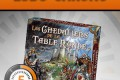LUDOCHRONO – Les Chevaliers de la Table Ronde