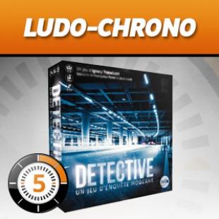 LUDOCHRONO – Détective
