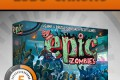 LUDOCHRONO – Tiny Epic Zombies
