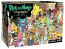 Rick and Morty - Total Rickall-Couv-Jeu-de-societe-ludovox