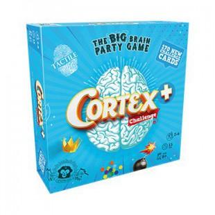Cortex + Challenge