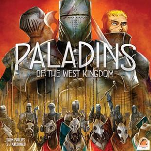 Paladins des Royaumes de L'Ouest : encore un peu de vertu, messires ?