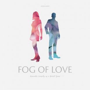Fog of Love – Simulateur de comédie romantique