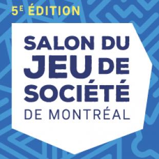 Retour sur le Salon du jeu de société de Montréal 2018 [5e édition]