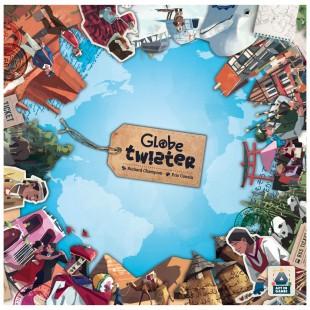 Globe Twister fait tourner le monde
