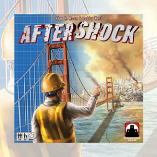 Aftershock – Deluxe Edition