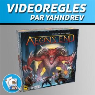 Vidéorègles – AEON'S END