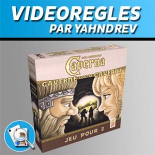 Vidéorègles – CAVERNA: Caverne contre Caverne