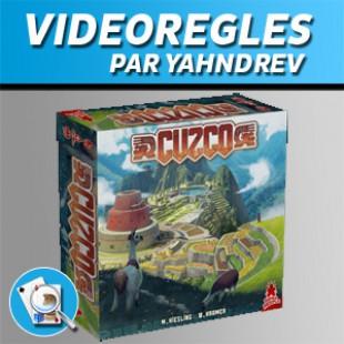 Vidéorègles – CUZCO