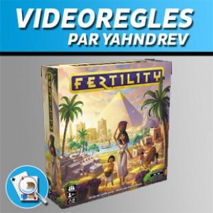 Vidéorègles – FERTILITY