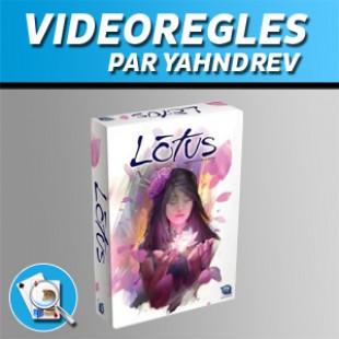 Vidéorègles – LOTUS
