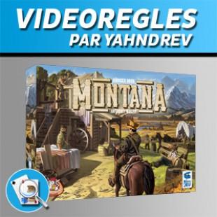 Vidéorègles – MONTANA