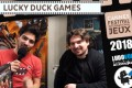 FIJ 2018 – Chronicle of crime  – Lucky Duck Games