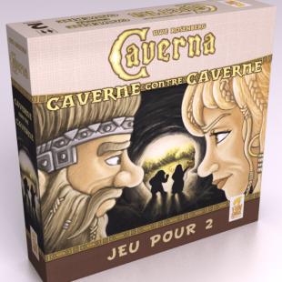 Caverna Caverne vs Caverne (2017)