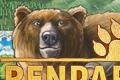 Bärenpark, le tétris d'ours