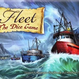 Fleet : The Dice Game