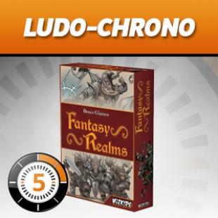 LUDOCHRONO – Fantasy Realms