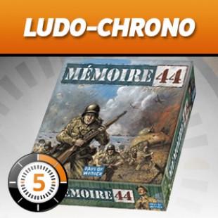 LUDOCHRONO – Mémoire 44