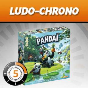 LUDOCHRONO – Pandaï