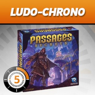 LUDOCHRONO – Passages secrets