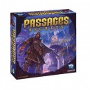 Passages secrets origames