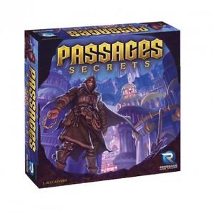 Passages secrets origames