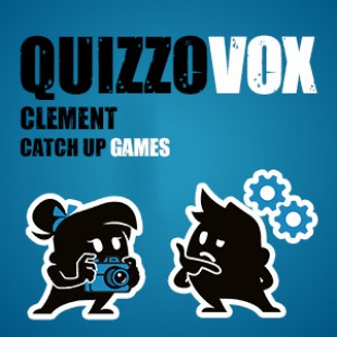 QuizzoVox – Clement – Catch up games