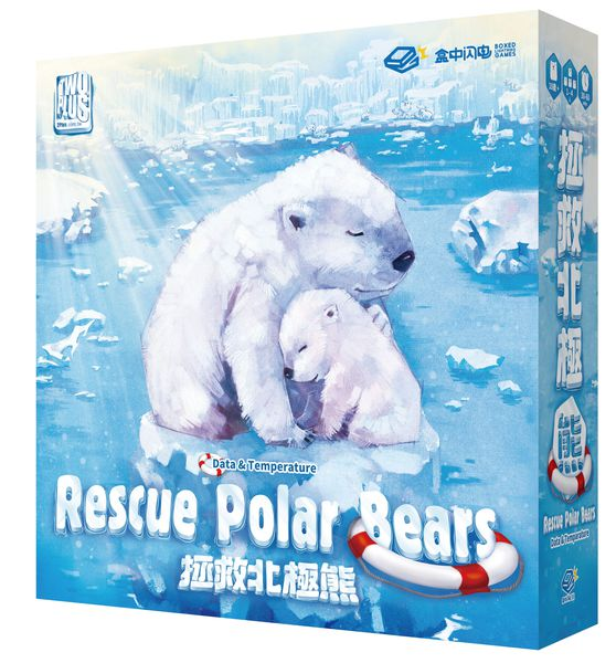 Rescue_a_polar_bear_Jeux_de_societe_Ludovox01