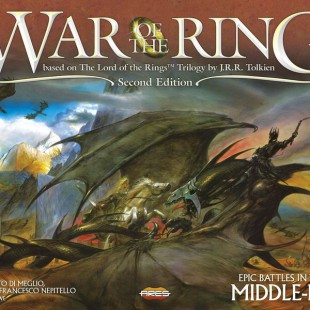 War of the Ring (Second Edition)