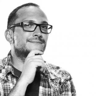 'La création est un acte de pure volonté' Rencontre avec Ian Parovel