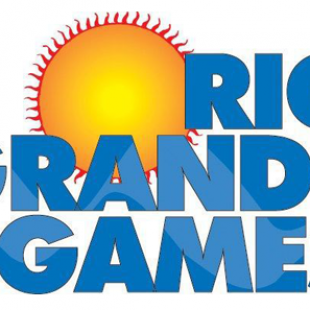 Rio Grande en grand forme !
