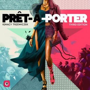 Prêt-à-Porter (2019)