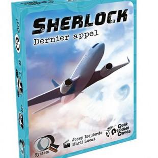 Q-System – Sherlock : Dernier Appel