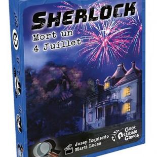 Q-System – Sherlock : Mort un 4 Juillet
