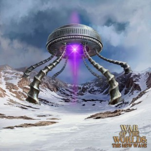 War of the Worlds : The New Wave, le KS qui monte, qui monte, qui monte…