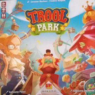 Trool Park : fun, frisson et gourmandise !