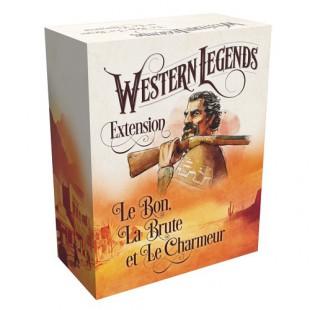 Western Legends – Le bon, la brute et le charmeur