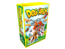 DOG RUSH jeu blue orange