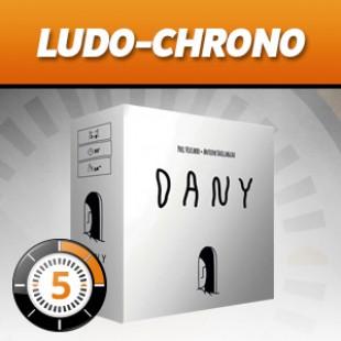 LudoChrono – Dany