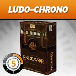 LUDOCHRONO – Endeavor